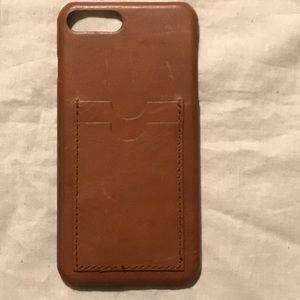 Madewell Phone Case